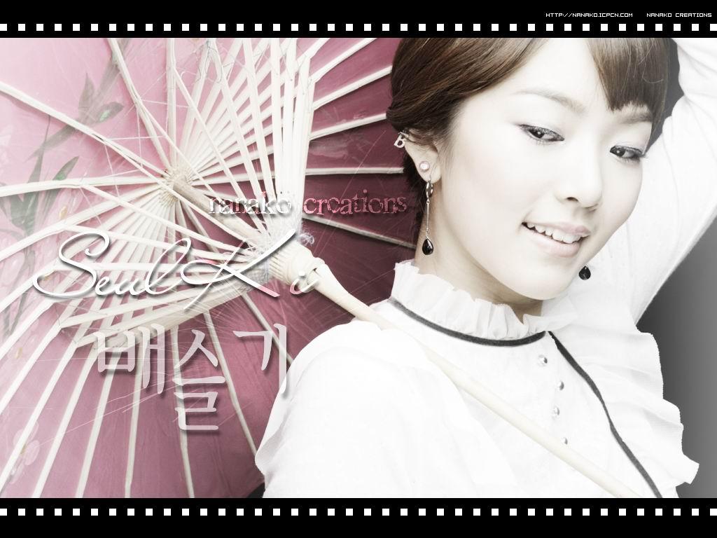 韩国美女裴涩琪写真