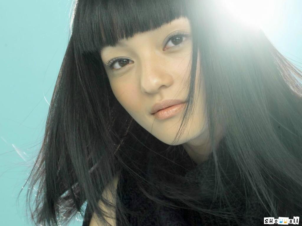 张韶涵精美写真图片