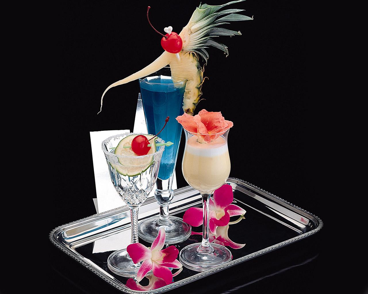 『甜饮桌面专辑』